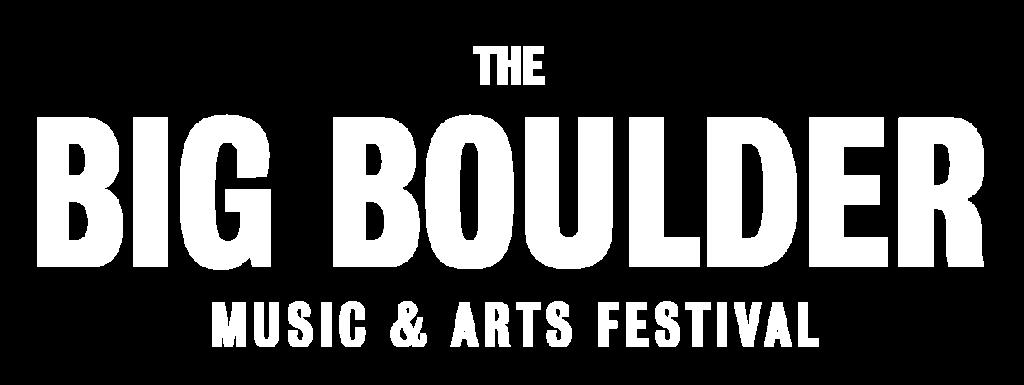 The Big Boulder Festival